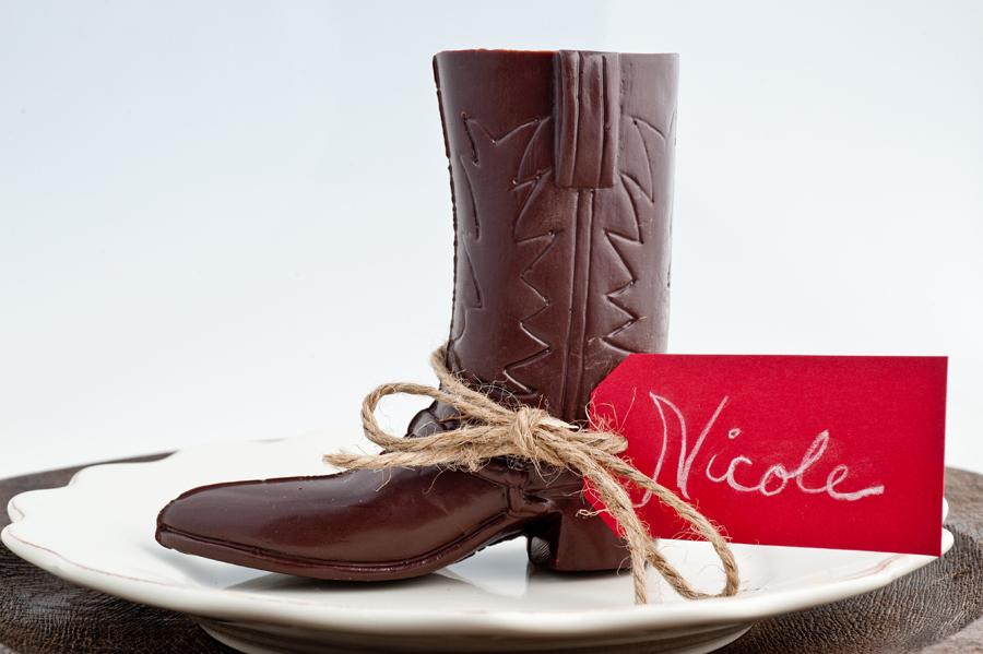 Chocolate Cowboy Boot 900x599