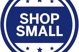 SmallBusinessSaturday 300X300