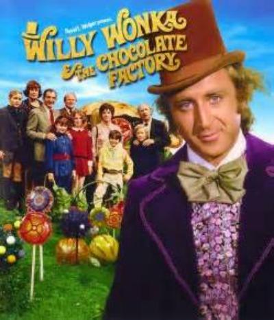 chocolate movies