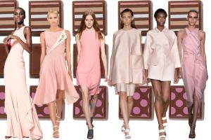 New York Spring 2015 Fashion Week Trends