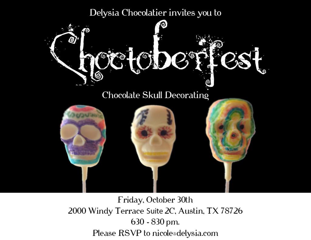 Choctoberfest Event