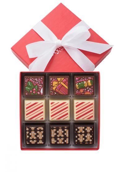 Delysia-Chocolatier-Santa-Collection-Chocolate-Truffles-Austin-Texas-Shop-1p