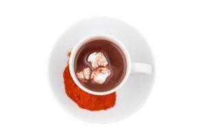 Artisan Hot Chocolate