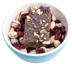 Delysia-Chocolatier-Cranberry-Pistachio-Chocolate-Bark