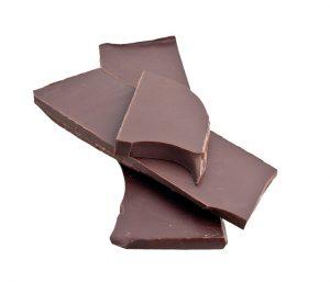 Unique chocolate uses