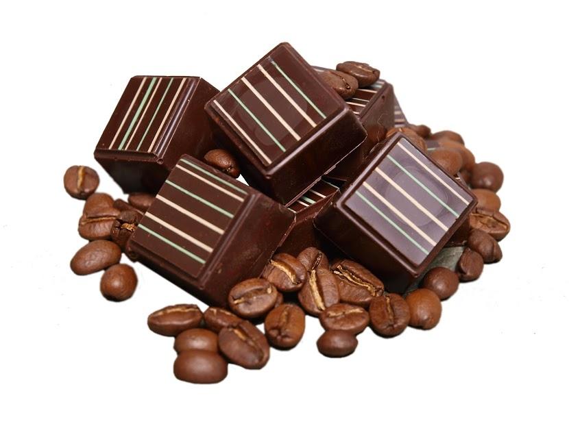 St. Patrick's Day Chocolate