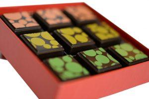 citrus chocolate