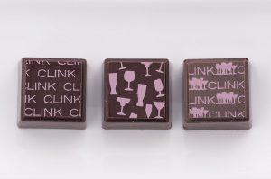 Uniquely delicious chocolates from Delysia Chocolatier
