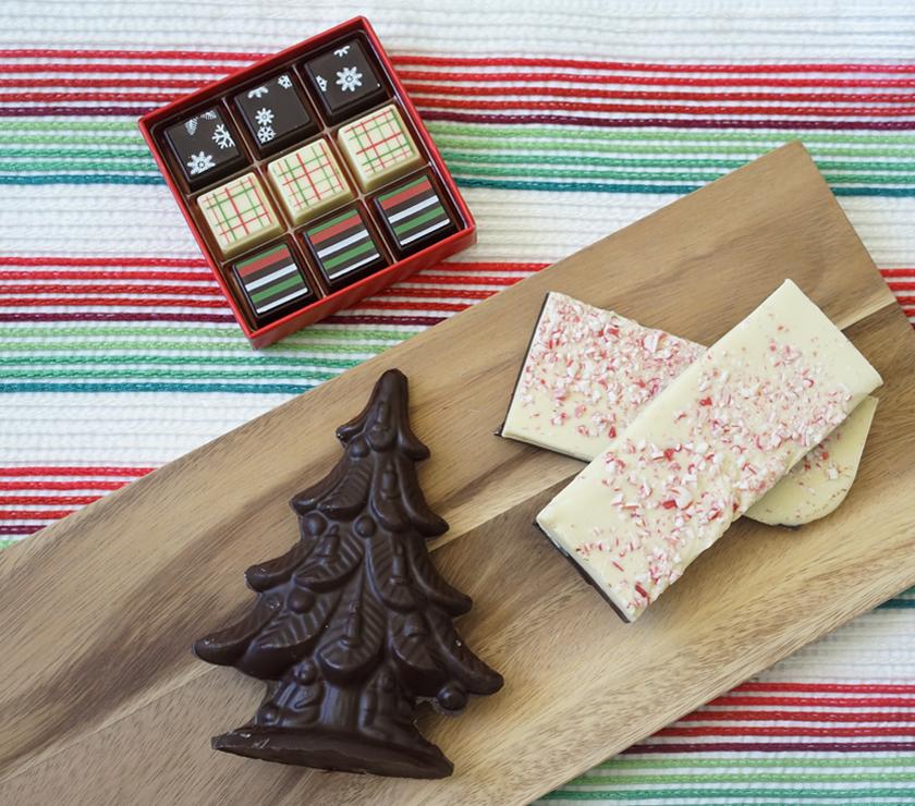 Delysia-Chocolatier-seasonal-christmas-chocolate