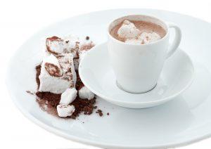 international chocolate day celebration