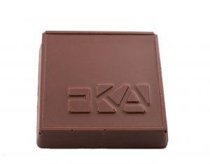 fka corporate molded chocolate block