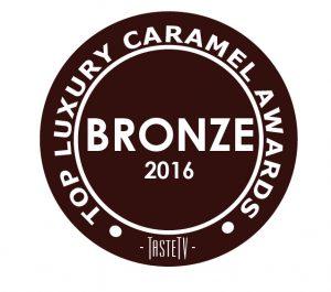 Most Unique: BBQ Brisket Caramel Chocolate Truffles