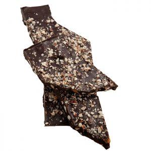 Delysia-Chocolatier-Pecan-Cayenne-Dark-Chocolate-Bark-8