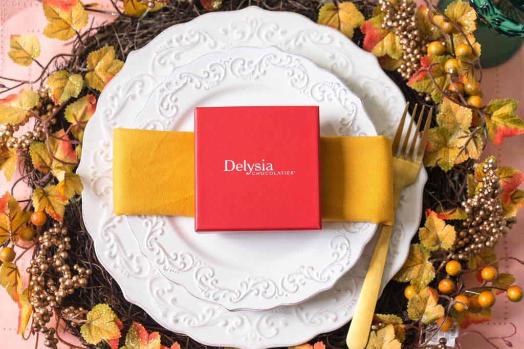 Delysia9yearanniversary