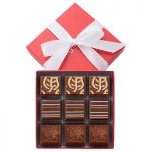 Delysia-Chocolatier-Autumn-Collection-Chocolate-Truffles-Austin-Texas